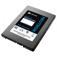 SSD Corsair Neutron 256 GB
