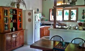 SALA JANTAR / COZINHA___Dining room / Kitchen