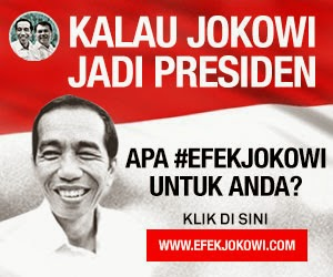 Jokowi Official Website