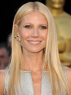 Gwyneth Paltrow didn't know anything about 'Iron Man' until she agree to star in the films