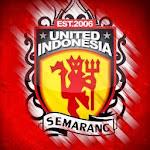 Me, Man Utd and United Indonesia Semarang