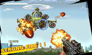 Alert Terrorist Apk Game v1.6.2 Mod Free