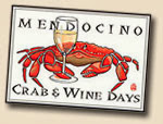 Taste Mendocino California, Crab, Wine, & Beer Festival