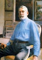 Pintores Ramón Casas