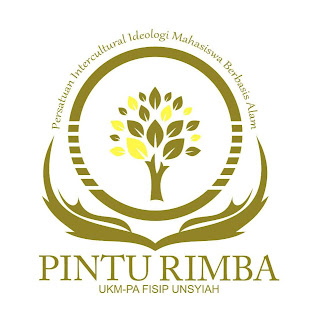 Pintu Rimba UKM-PA FISIP UNSYIAH