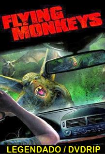 Assistir Macacos Voadores Os Demônios da Noite Legendado 2013