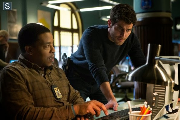 Grimm - Episode 3.18 - The Law of Sacrifice - Review