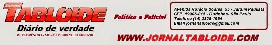 Jornal Tabloide