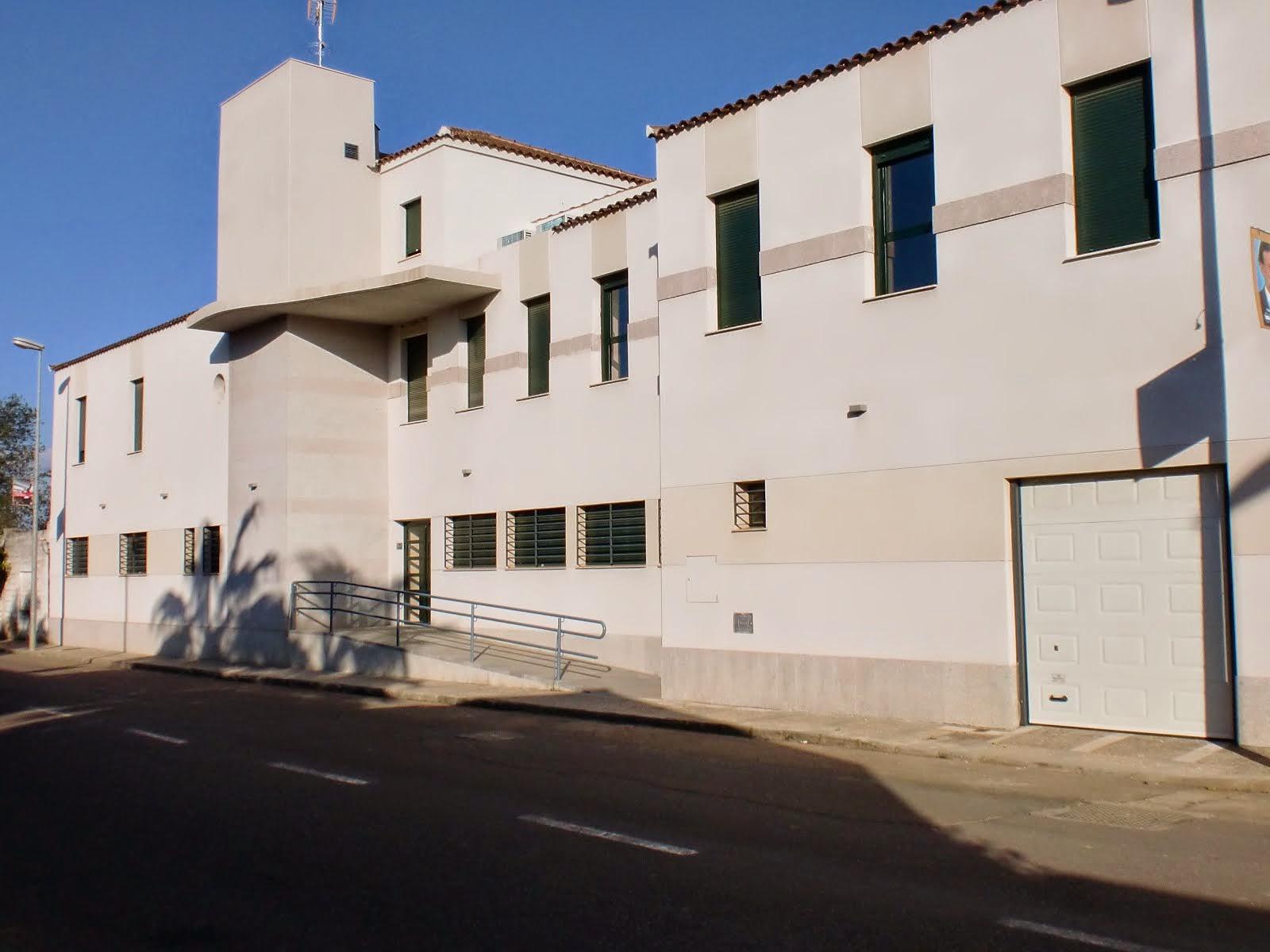 Museo Etnográfico de Calamonte