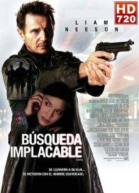 Busqueda Implacable 1 (2008) online