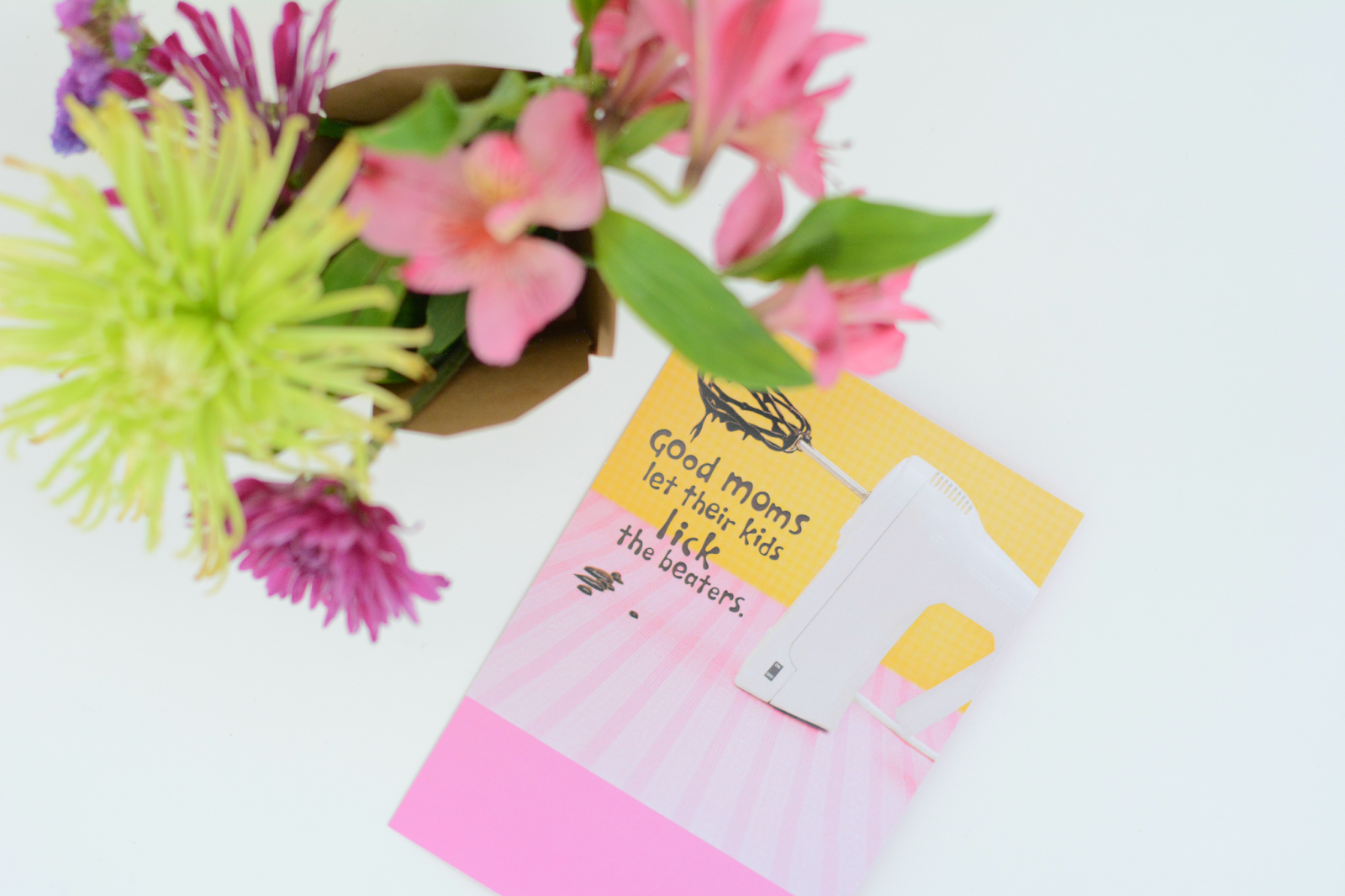 funny mother's day greeting card from hallmark