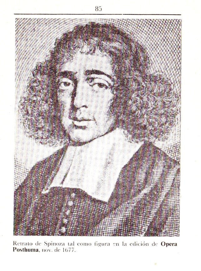 spinoza vs descartes on god Philosophy: by individual philosopher  baruch (benedict) spinoza  wars  against england and france and the family fortune was decimated, spinoza was   where descartes saw the one underlying substance as being god, spinoza  saw it.
