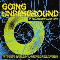 Going Underground 2011