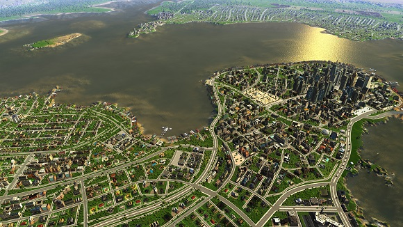 Game Cities XXL For PC RELOADED Screenshot Gameplay http://jembersantri.blogspot.com