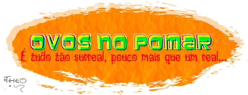 Ovos no Pomar