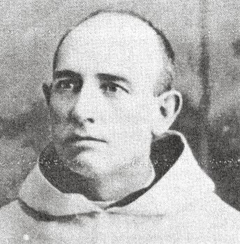 Blessed Fr. Pedro of St. Elijah