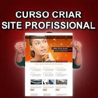 Curso Criar Site Profissional