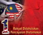 1 Malaysia !!!