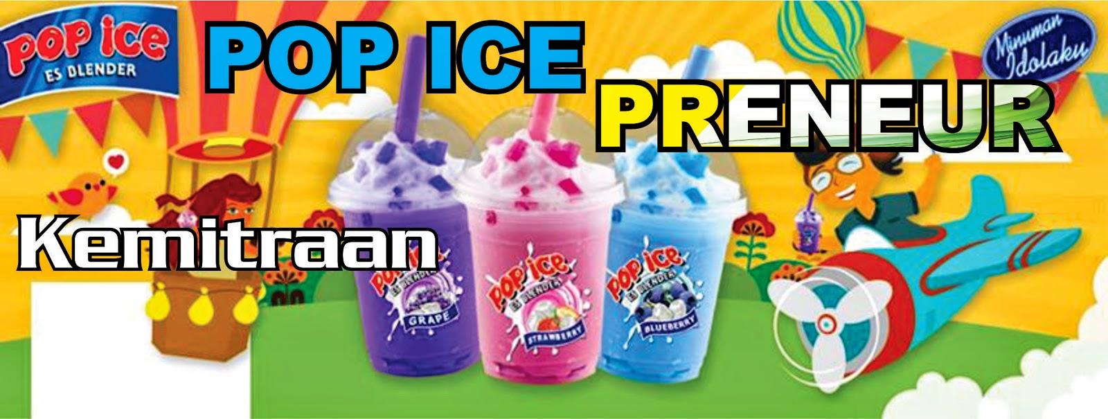 Lowongan Kerja di Pop Ice Preneur - Solo