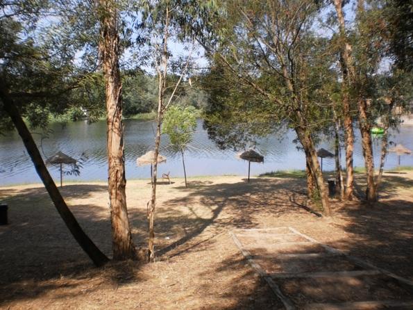 Parque do Cabeção