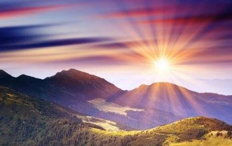 Viata este cel mai frumos dar daruit de divinitate..