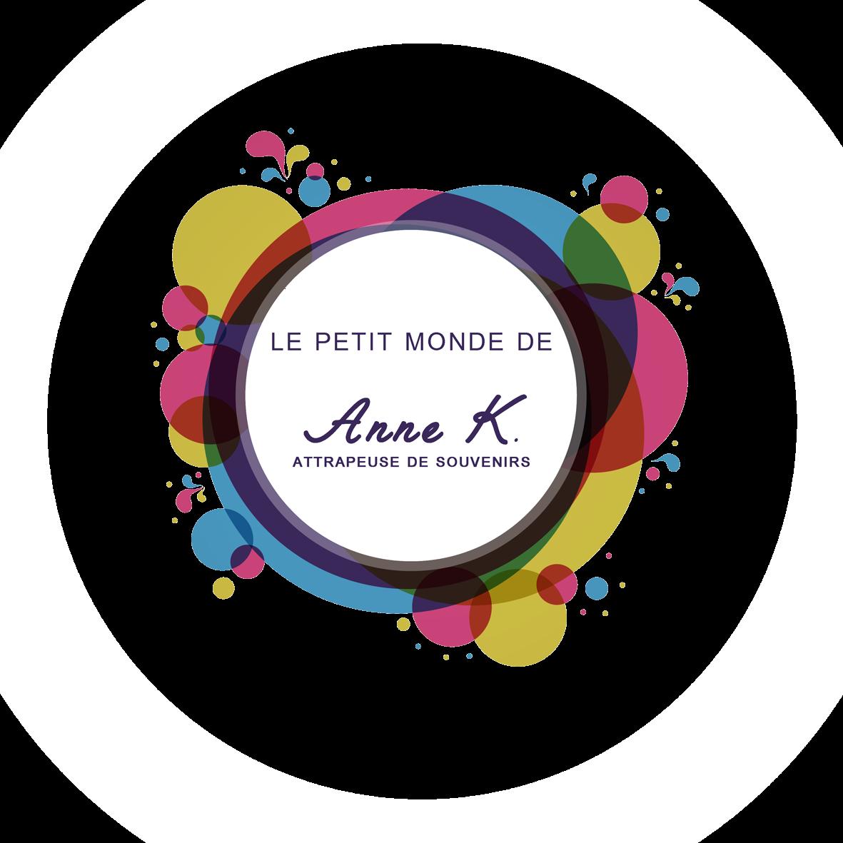 Le Petit Monde de Anne K. Photographies