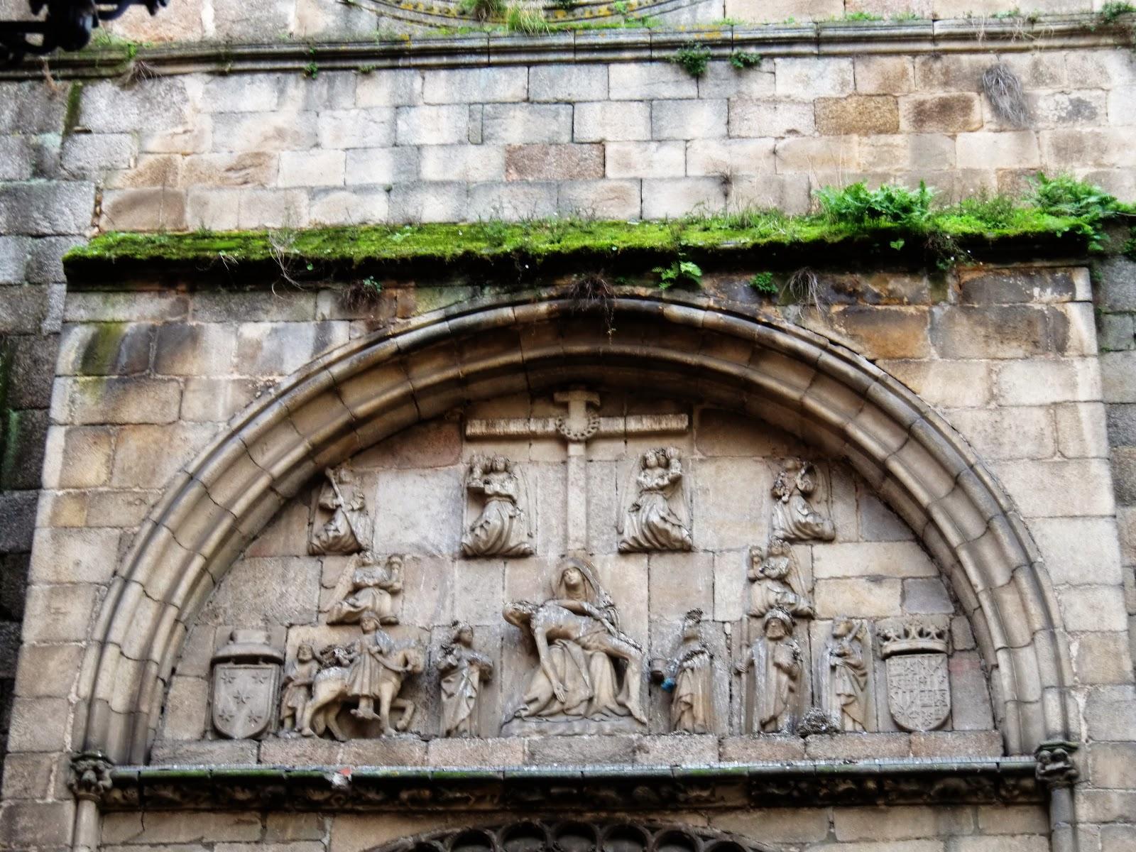 Catedral orensana