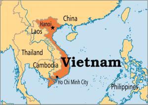 Vietnam Neresi Oluyor