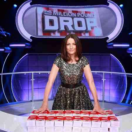 Racconto #1: The money drop (tv in a box)