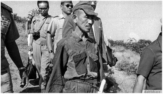 Kisah Benar Tentera Jepun Bersembunyi Selama 30 Tahun Kerana Menyangka Perang Masih Belum Tamat
