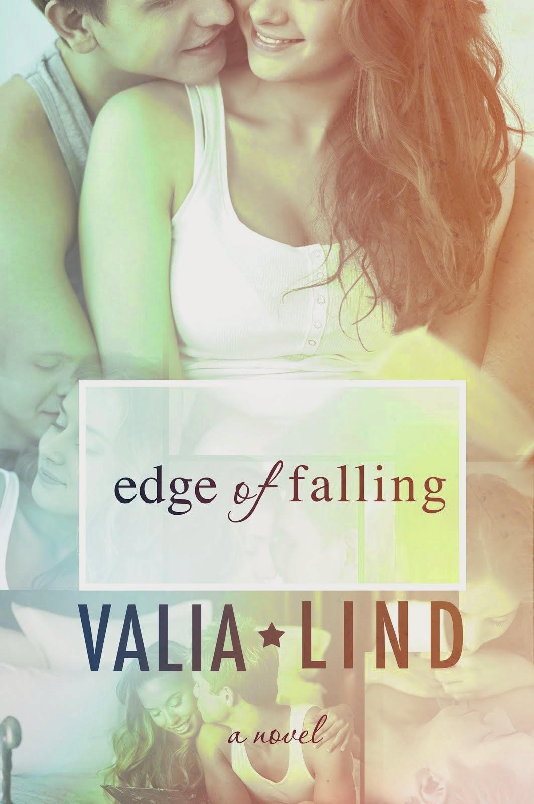 Edge of Falling (Falling #2)
