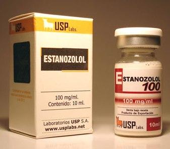 stanozolol usp labs comprimidos