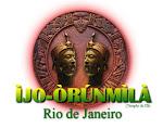 Ìjo òrúnmìlà Brasil. Rj
