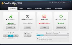 Download Tune Up Utilities Terbaru 2014 14.0.1000.90 Full Version