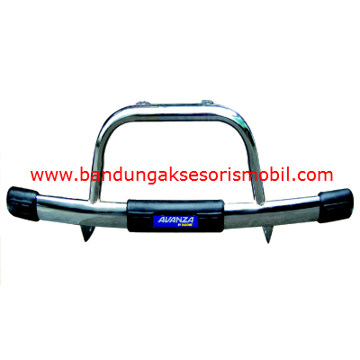 Bumper Avanza/New Avanza 06/All New Avanza Excellent