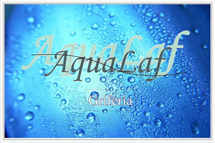 Aqualaf griferia for Griferia aqua