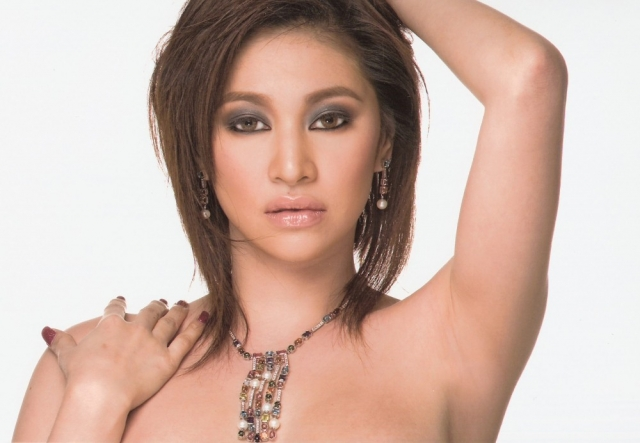 Rufa Mae Quintos Leaked Cell Phone Pictures