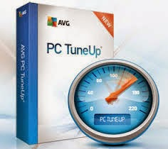 Avg Pc Tuneup Latest Version 2014-15 Free Trial Download Now