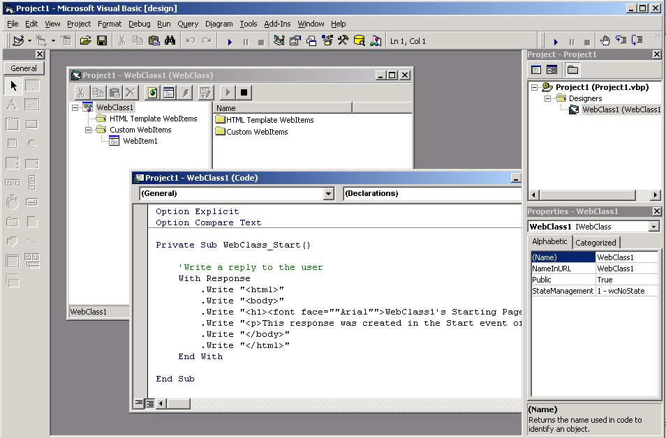 telecharger visual basic 6.0