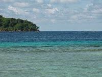 Pulau Seulako Pulau Mungil yang Menyimpan Berjuta Misteri Keindahan