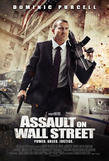 Ver pelicula Assault on Wall Street (2013) gratis