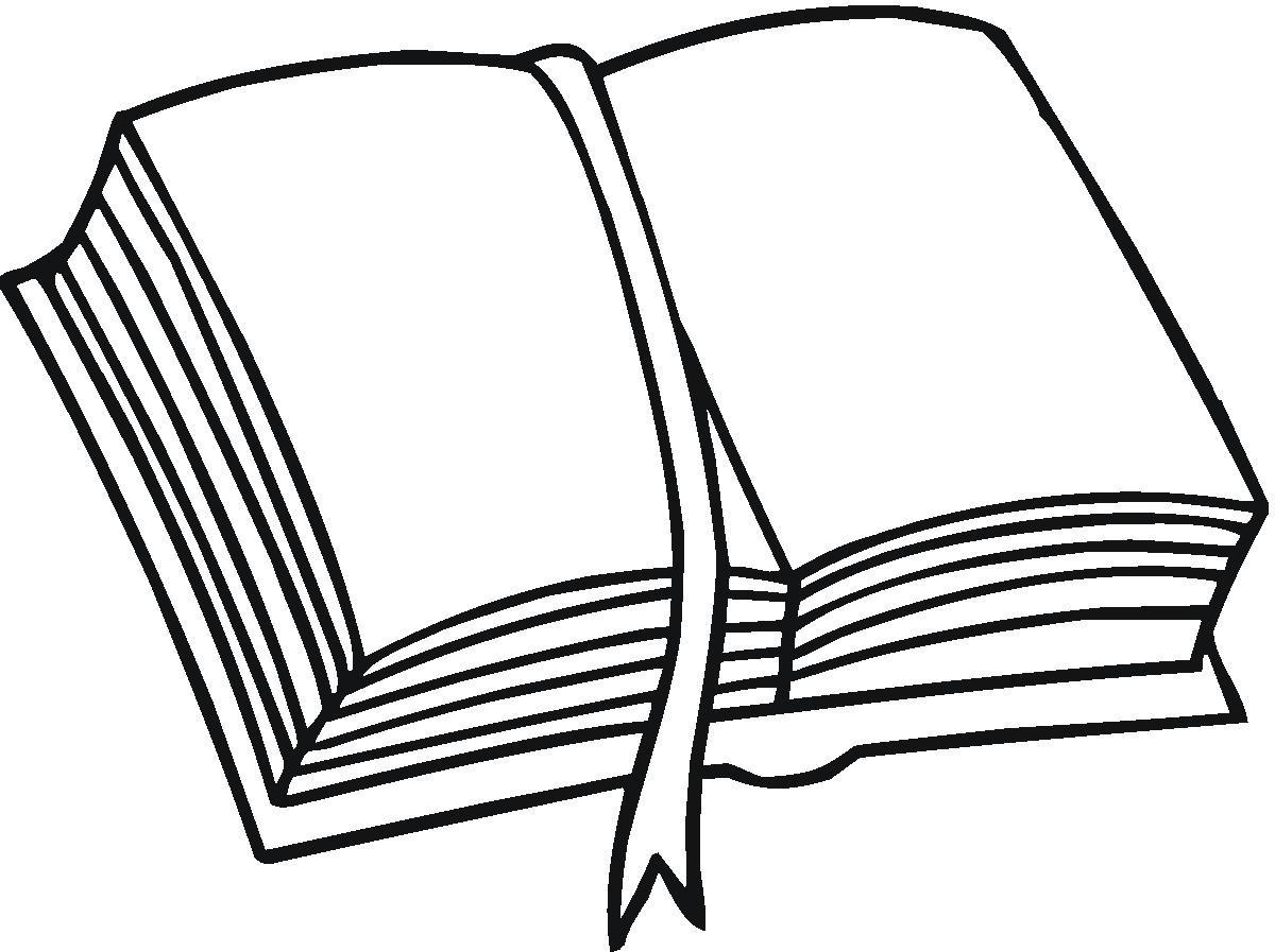Desenhos Dia Do Livro Para Colorir