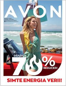 Brosura online Avon