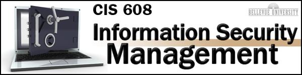CIS 608 Logo