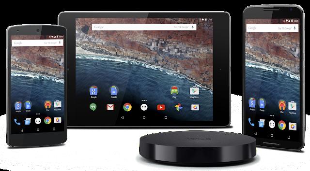 Di tahun 2015 penjualan android masih tetap laris