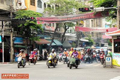 Bangkok, Thailand, BKK