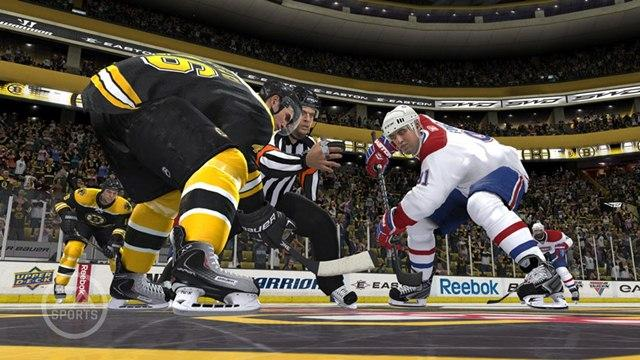 NHL 12 PC Full Ingles