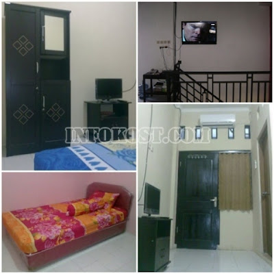 kost exclusive jogja