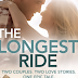 GROUCHY GROWNUP REVIEW OF THE LONGEST RIDE