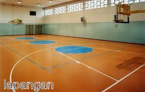 ukuran lapangan bola basket tunas63 lapangan bola basket adalah